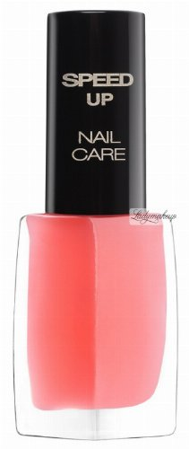 Pierre René - NAIL CARE - SPEED UP - Conditioner stimulating nail growth