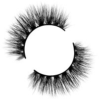 Lash Me Up! - Natural eyelashes - Hug Me!
