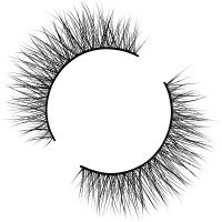 Lash Me Up! - Natural Eyelashes - Born This Way
