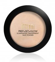 MILANI - PREP + SET + GLOW - ILLUMINATING TRANSPARENT FACE POWDER