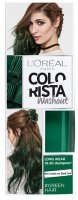 L'Oréal - COLORISTA Washout - #GREENHAIR - Washable coloring