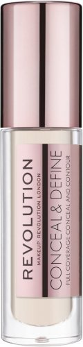 MAKEUP REVOLUTION - CONCEAL & DEFINE CONCEALER