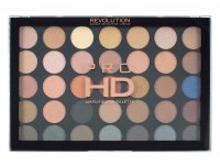 MAKEUP REVOLUTION - PRO HD AMPLIFIED 35 PALETTE - SMOULDER
