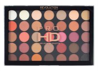 MAKEUP REVOLUTION - PRO HD AMPLIFIED 35 PALETTE - INNOVATION