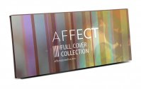 AFFECT - FULL COVER COLLECTION - CAMOUFLAGES PALETTE - 10 camouflages