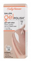Sally Hansen - SALON GEL POLISH - Nail polish