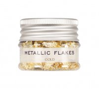 KRYOLAN - METALLIC FLAKES - ART. 03075/00
