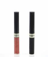 Max Factor - LIPFINITY LIP COLOUR - two-phase lipstick - 140 - CHARMING - 140 - CHARMING