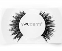 Swederm - EYELASHES - Natural Eyelashes on the Strip