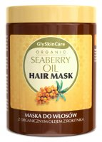 GlySkinCare - ORGANIC SEABERRY OIL HAIR MASK