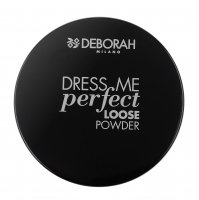 DEBORAH MILANO - DRESS ME PERFECT - LOOSE POWDER