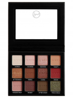 SIGMA - WARM NEUTRALS VOLUME 2 - EYESHADOW PALETTE