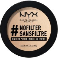 NYX Professional Makeup - #NOFILTER FINISHING POWDER