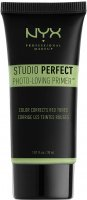 NYX Professional Makeup - STUDIO PERFECT PRIMER - PHOTO LOVING PRIMER - GREEN