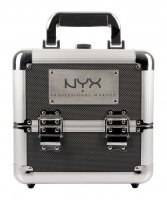 NYX Professional Makeup - MAKEUP ARTIST TRAIN CASE - BEGINNER