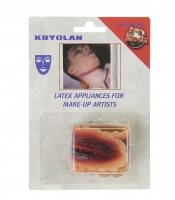 KRYOLAN - LATEX APPLIANCES FOR MAKE-UP ARTISTS - GARROTTE WOUND - Art. 7216