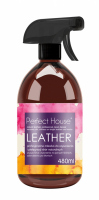 Perfect House - LEATHER - Leather cleaning milk