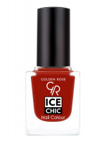 Golden Rose - ICE CHIC Nail Color - O-ICE - 133 - 133