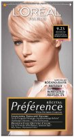 L'Oréal - Récital Préférence - 9.23 - LIGHT ROSE BLOND - Permanent hair colorization