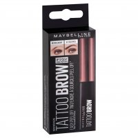 MAYBELLINE - TATTOO BROW - Mascara