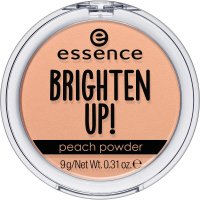 Essence - BRIGHTEN UP! Peach Powder - 10 Peach Me Up!