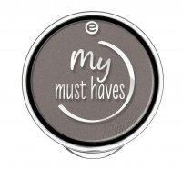 Essence - My Must Haves - Eyebrow Powder - 10 - MY KIND OF BROWN