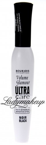 Bourjois - Mascara Volume Glamor Ultra Care
