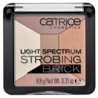 Catrice - LIGHT SPECTRUM STROBING BRICK - Highlighter
