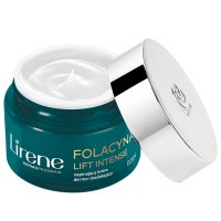 Lirene - FOLACIN LIFT INTENSE - Firming Day Face Cream 70+