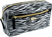 Inter-Vion - Cosmetic Bag ZEBRA - Small - 415612