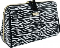 Inter-Vion - Cosmetic Bag ZEBRA - Medium - 415614