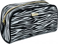Inter-Vion - Cosmetic Bag ZEBRA - Small - 415615