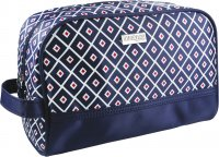 Inter-Vion - Cosmetic Bag DIAMONDS - Medium - 415606