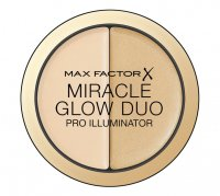 Max Factor - MIRACLE GLOW DUO - PRO ILLUMINATOR