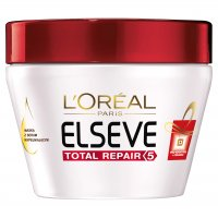 L'Oréal - ELSEVE - Total Repair 5 Hair Mask - 300ml