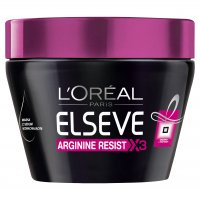 L'Oréal - ELSEVE - Arginine Resist X3 Hair Mask - 300 ml