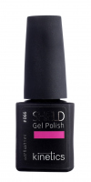 Kinetics - SHIELD GEL Nail Polish - 066 HOT SPOT - 066 HOT SPOT