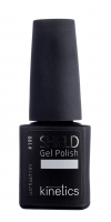 Kinetics - SHIELD GEL Nail Polish - 199 LUMIERE - 199 LUMIERE