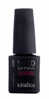 Kinetics - SHIELD GEL Nail Polish - 256 GANGSTERINA - 256 GANGSTERINA
