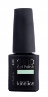 Kinetics - SHIELD GEL Nail Polish - 319 SWAN LAKE - 319 SWAN LAKE