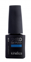 Kinetics - SHIELD GEL Nail Polish - 338 GRAFFITI LEGAL - 338 GRAFFITI LEGAL