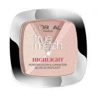 L'Oréal - True Match - HIGHLIGHT - Powder Glow Illuminator - Blush Highlight