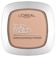 L'Oréal - The powder - TRUE MATCH