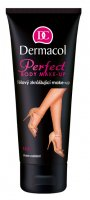 Dermacol - Perfect Body Make-Up - Waterproof Tanning Lotion - PALE - PALE