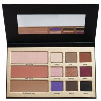 Makeup Revolution - MAXINECZKA - Beauty Legacy - TRAVEL-FRIENDLY MAKEUP PALETTE