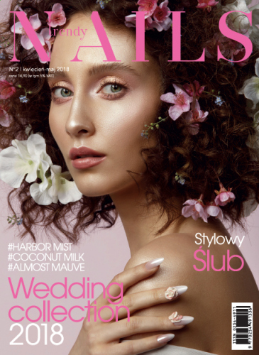 Nails Trendy - Wedding Collection 2018