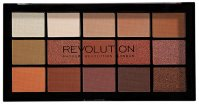 MAKEUP REVOLUTION - RE-LOADED - ICONIC FEVER