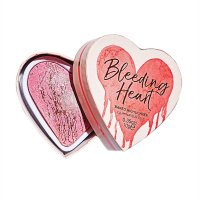 I ♡ Makeup - Bleeding Heart - Baked Highlighter