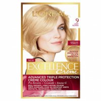 L'Oréal - EXCELLENCE Pure Blonde - 04 Ultra Light Blonde