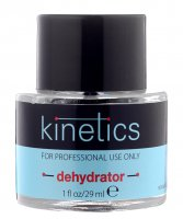 Kinetics - DEHYDRATOR - Degreaser for nails